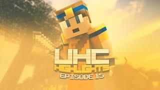 Video Minecraft   UHC Highlights   E15   Calm Music, Exciting Battles download MP3, 3GP, MP4, WEBM, AVI, FLV Agustus 2018