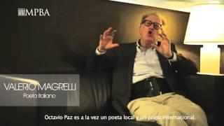 En esto ver aquello. Octavio Paz y el arte (Teaser 4)