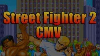 [RETRO CMV] Street Fighter 2: World Warrior