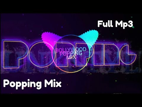 Bollywood Popping Mix & Krumping Mix Dance Additional Song || Pundeer# Songs Maker