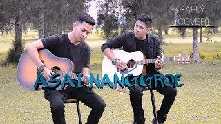Lagu Aceh Terbaru 2019 - ASAI NANGGROE -  COVER BY FADHIL MJF
