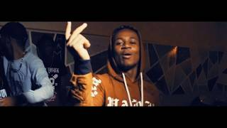 BREDJENN MUSIC _  FBM X CIYOU X JAY KEYNO ( CLIP OFFICIEL ) MERDE _ ALORS By Fresh_Production