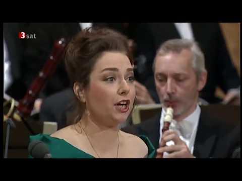 Handel 1736 Alexander's Feast HWV 75 Nikolaus Harnoncourt Concentus Musicus Wien