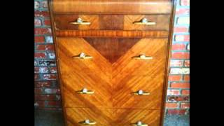 Art Deco Dresser Design Ideas