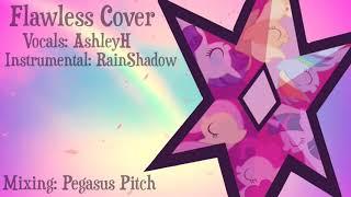 Flawless Cover (AshleyH)