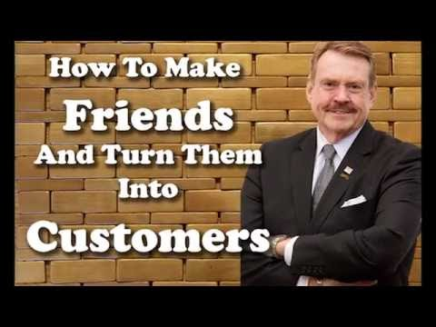 [podcast]-how-to-make-friends-and-turn-them-into-customers