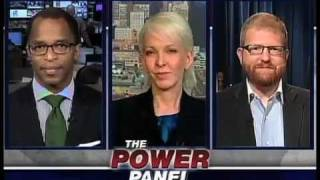 Cenk: FDLs Jane Hamsher, Jonathan Capehart, and Josh Trevino on panel