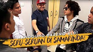 Video 2 HARI SERU-SERUAN DI SAMARINDA! Manggung Lagi Bareng Aldi CJR download MP3, 3GP, MP4, WEBM, AVI, FLV Desember 2017