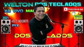 @WELTON DOS TECLADOS OFICIAL LIVE 94 só bandas de forró ao vivo