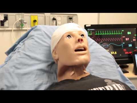High Fidelity Mannequins for Vanier College