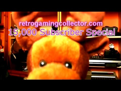 15,000 Subscriber Special: A Milestone Video. (1 & 1/2 hours of waffling)
