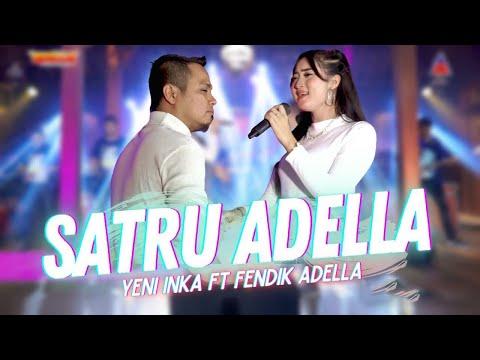 Yeni Inka - Satru ft. Cak Fendik Adella (Official Music Video ANEKA SAFARI)