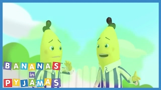 Smelly Bananas | Bananas in Pyjamas
