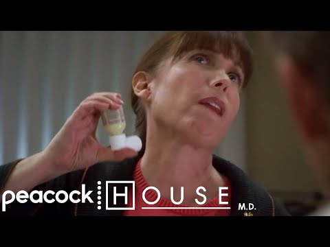 Inhaler Fail | House M.D.