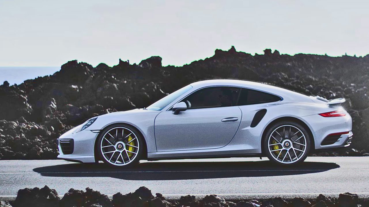2016 porsche 911 turbo s with boost function youtube
