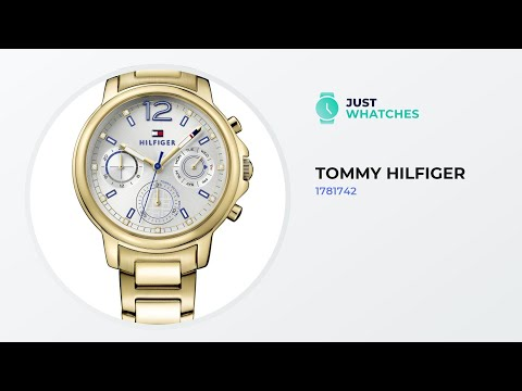 Trendy Tommy Hilfiger 1781742 Watches For Women Features, Full Specs, Prices
