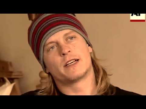 """Puddle Of Mudd, Wes Scantlin Talks About The """"Control"""" Video"""