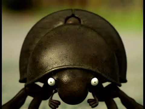 Смотреть клип 042  Блюз навозного жуков онлайн бесплатно в качестве