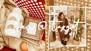 *NEW* Target Home Decor + Haul! January 2019