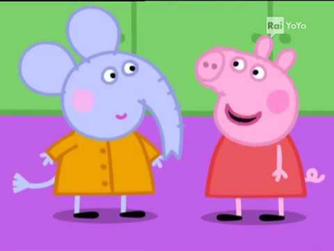 Peppa pig bolle di sapone nuovi episodi 2015 cartoni for Peppa in italiano