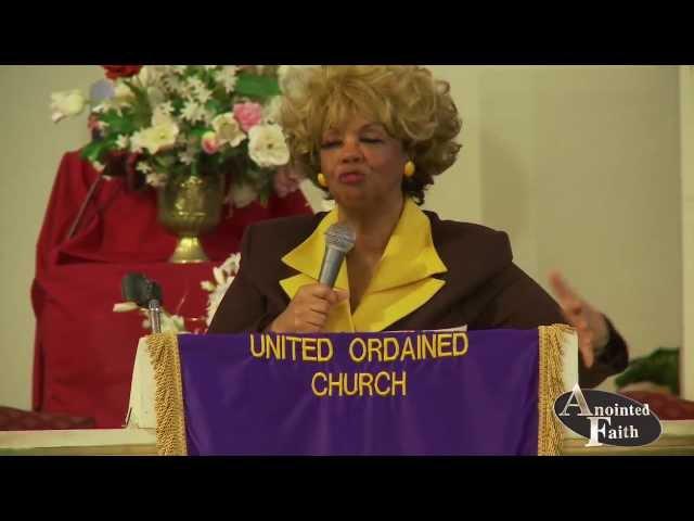 Anointed Faith Church TV Broadcast