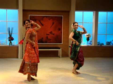Bollywood Grooves Brazil no programa