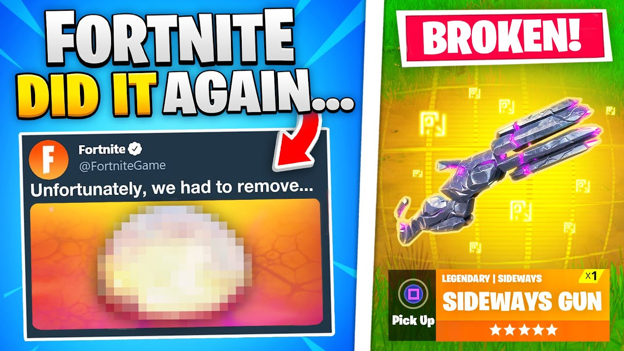 Download 15 Most HATED Things In FORTNITE SEASON 8