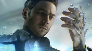 Quantum Break - Образцовый боевик от авторов Max Payne и Alan Wake (Обзор)