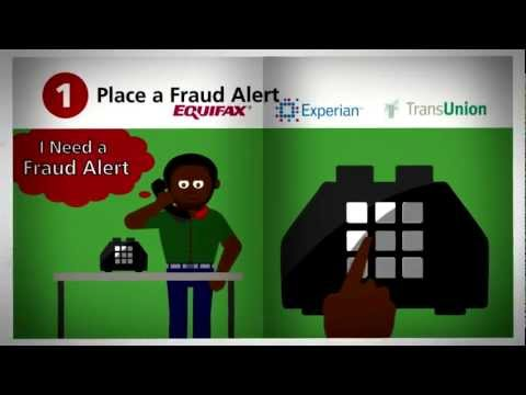 If You Are Victim Of Iden Theft