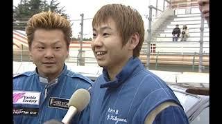 ドリフト天国 DRIFT TENGOKU VOL.19