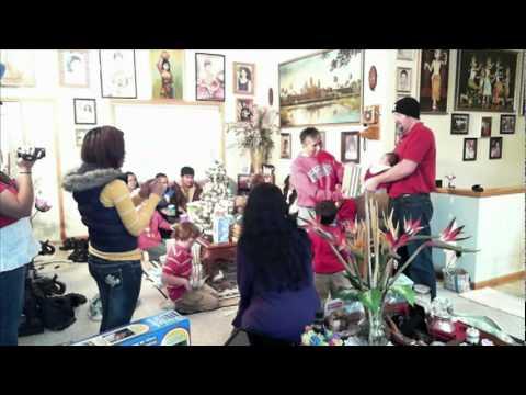 KHMER HENG VAN MORK FAMILY 2011 #6