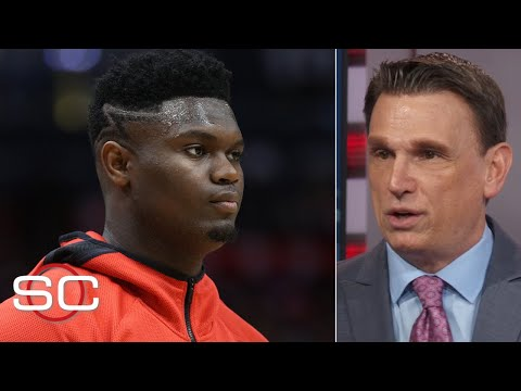 Zion's strength and quickness will be a problem for other teams – Tim Legler | SportsCenter