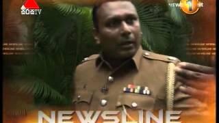 News Line - 5th November 2015