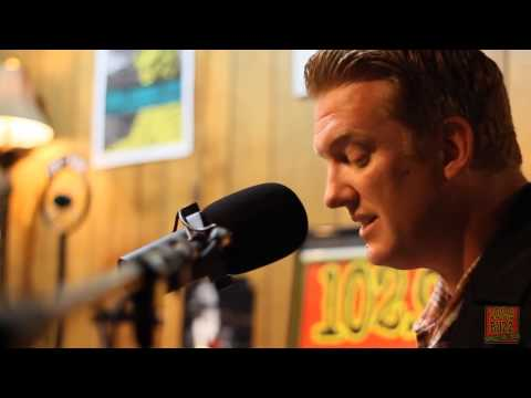 Queens of the Stone Age : Vampyre of Time and Memory 1029