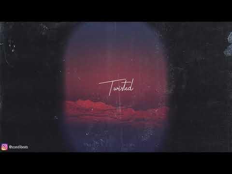 "(FREE) Khalid x Kehlani Type Beat – ""Twisted"" | Sad Guitar R&B Type Instrumental 2021"