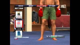 TWA How To: How To Create Rocky Balboa