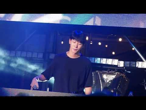 숀,SHAUN- 야행성 Nocturnal (live)