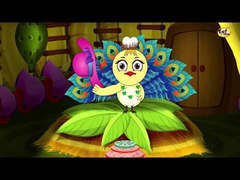 टूनी की अंडे | Hindi Cartoon | Moral Stories For Kids | Hindi KAHANIYA | SSOFTOONS Hindi