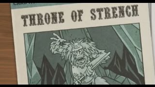 Lets Co Op Cardhunter 12 - Throne Of Strench