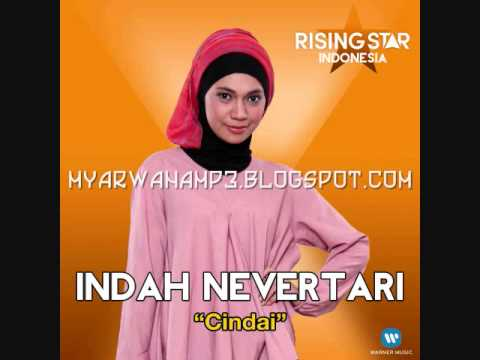 Indah Nevertari - Cindai (Rising Star Indonesia)