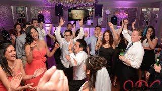 NJ Wedding DJs - UPC @ Perona Farms Andover NJ