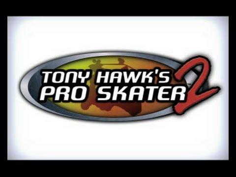 PSX Longplay [357] Tony Hawk's Pro Skater 2