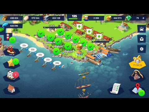 Seaport Level 127 Update Event