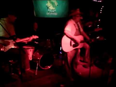 special guest Bill Erickson complete set at WNSP 7/29/15
