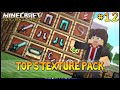 Minecraft: TOP 5 Texture Pack/Resource Pack - PvP/HG - No Lag/FPS Boost - 1.7/1.8/1.9 ‹ Weark ›