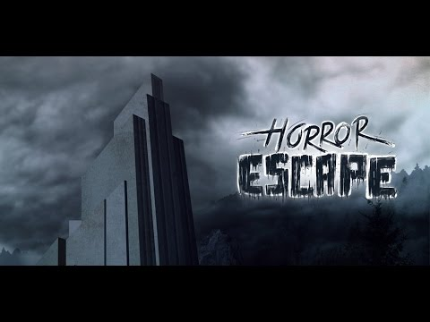 Horror Escape - Trailer