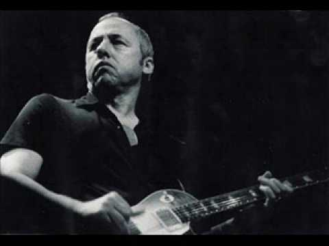 Mark Knopfler Telegraph road part 2 solo live 2001
