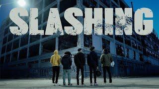 Slashing (Short Horror/Comedy Film)