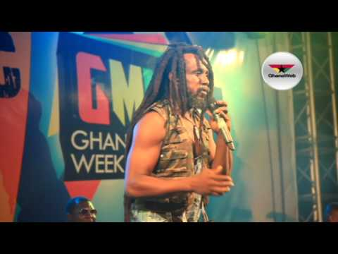 Ghana Music Week Festival 2017 - Highlights