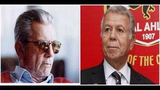 فيديو| حسن حمدي يكشف كواليس خلافه مع «صالح سليم» وغضب الأخير منه